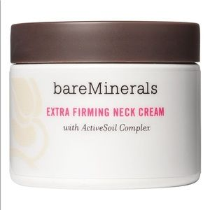 NIB BAREMINERALS Extra Firming Neck Cream
